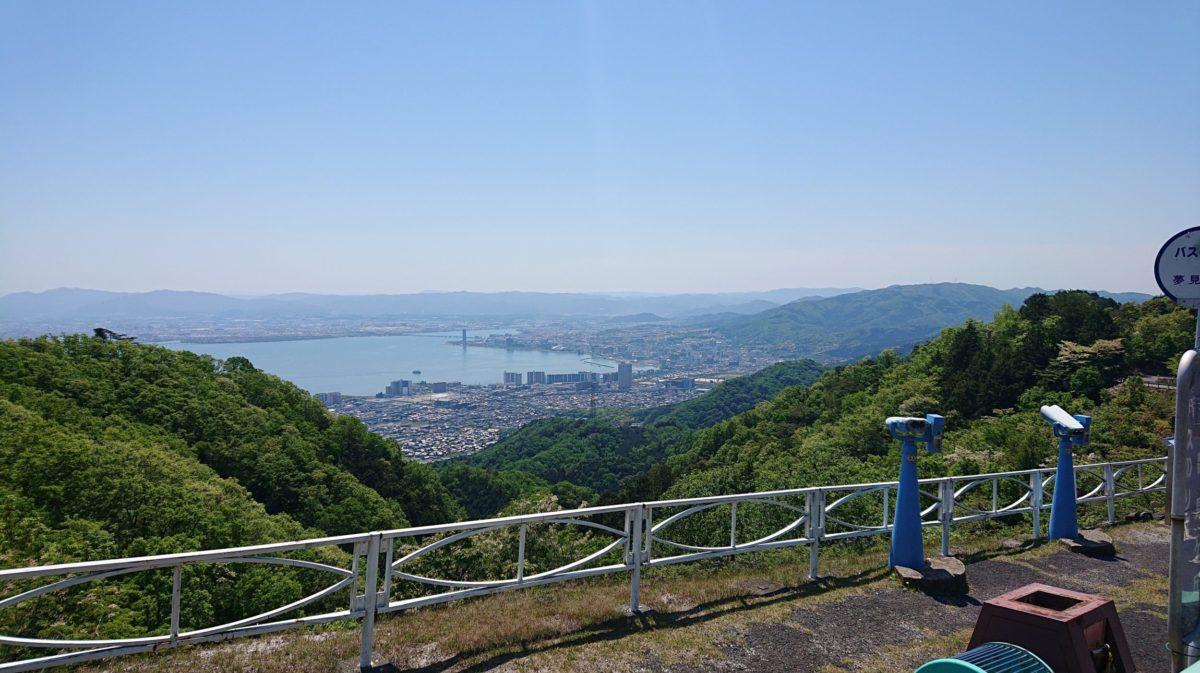 第3回 銀プリ琵琶湖ハプニングツーリング